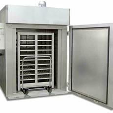 Сушильное оборудование для пищевой промышленности