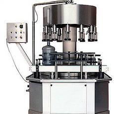 Оборудование для мойки, розлива, фасовочно-упаковочных и складских операций