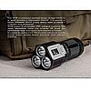 Потужний світлодіодний ліхтар Fenix (фенікс) TK72R (CREE XHP70, 9000 ЛМ), фото 4