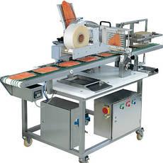 Промышленное оборудование для разделки и нарезки продуктов питания