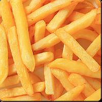 "Картошка фри ""Стелс"" 6/6 мм.,9/9 мм"