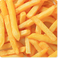 "Картошка фри ""Триумф"" 6/6 мм Клас ""В"""