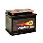 Аккумулятор Fire Ball  6СТ-60-АЗ (1)