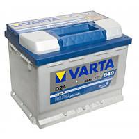 Аккумулятор VARTA BD D24 6СТ-60 (0)