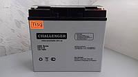 Аккумуляторная батарея Challenger AS12-18, фото 1