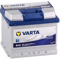Аккумулятор VARTA BD  6СТ-44 (0) В18