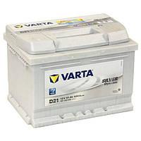 Аккумулятор VARTA SD 6СТ-61 (0) D21