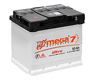 Аккумулятор A-Mega Ultra 50 Ah (1)