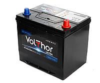 Аккумулятор Volthor 6СТ-65-АЗ (0) Asia