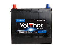 Аккумулятор Volthor 6СТ-45-АЗ (1) Asia