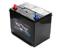 Аккумулятор Volthor 6СТ-75-АЗ (0) Asia