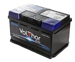 Аккумулятор Volthor Ultra 6СТ-73-АЗ (0)