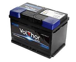 Аккумулятор Volthor Ultra 6СТ-74-АЗ (0)