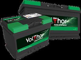 Аккумулятор Volthor AGM Stop-Go 6СТ-60-АЗ (0)