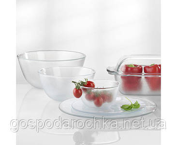 Миска (салатник) 0,5 л Simax Frozen s6616/FR