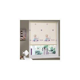 Штори в дитячу кімнату Tac - Frozen 150*200