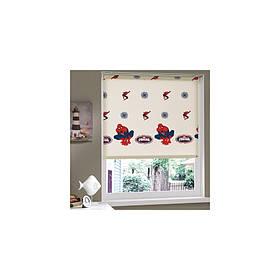 Штори в дитячу кімнату Tac - Spiderman 150*200