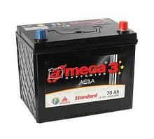Аккумулятор A-Mega Asia (JIS) 70Ah