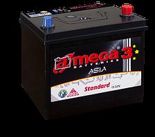 Аккумулятор A-Mega 45  ампер Asia (JIS)