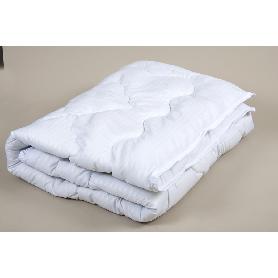 Одеяло Lotus - Hotel Line 140*205 Страйп 1*1 полуторное