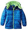 Куртка  iXtreme (США) синяя для мальчика 3-5 лет