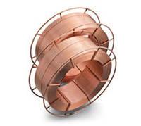 Сварочная проволока омедненная ASKAYNAK  Ø1,0мм / 15 кг, фото 1