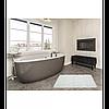 Набір килимків Irya - Garnet mint ментоловий 55*85+35*55, фото 5
