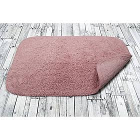 Коврик Irya - Basic pink розовый 40*60