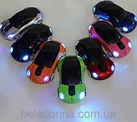 Беспроводная мышь (авто) горящие фары, фото 1