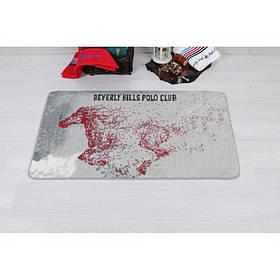 Килимок Beverly Hills Polo Club - 310 Red 57*100