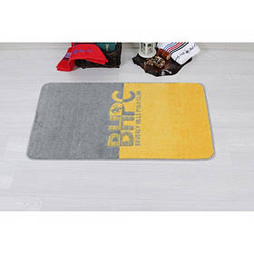 Килимок Beverly Hills Polo Club - 315 Yellow 57*100