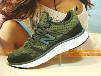 Чоловічі кросівки New Balance Trailbuster хакі 45 р.
