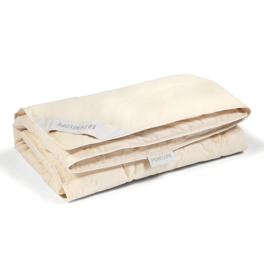 Одеяло Penelope - Woolly Pure шерстяное 195*215 евро