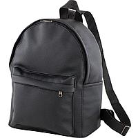 Женский рюкзак, черный городской рюкзак, рюкзак из ткани на каждый день СС-4063-10