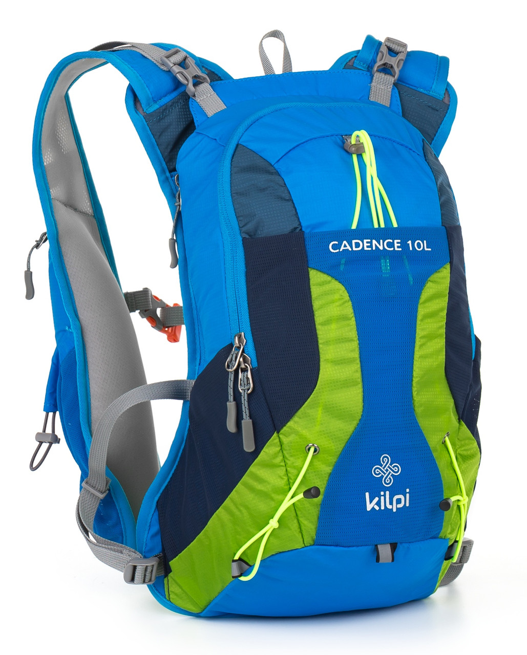 Рюкзак Kilpi CADENCE-U блакитний 10L