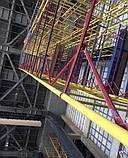 Вышка тура ВСП строительная 2.0 х 2.0 (м) 7+1, фото 5