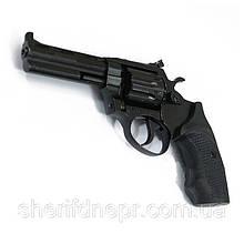 Револьвер під патрон Флобера Сафарі РФ-441М пластик