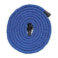 Компактный шланг X-hose с водораспылителем/без водораспылителя (30 м), фото 1