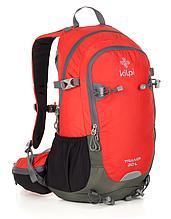Рюкзак Kilpi TRAMP-U красный 30L
