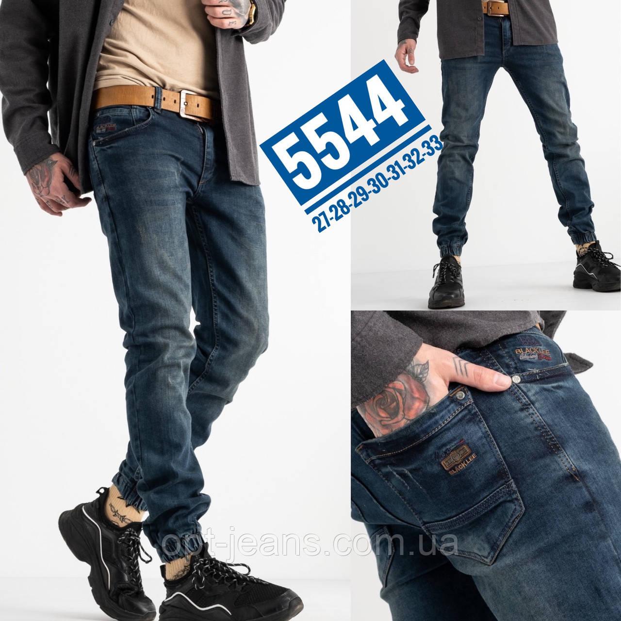 Black Lee мужские джинсы (27-33/7шт.)