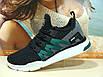 Чоловічі кросівки BaaS ADRENALINE GTS 1 чорно-білі 45 р., фото 3