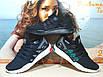Чоловічі кросівки BaaS ADRENALINE GTS 1 чорно-білі 46 р., фото 9