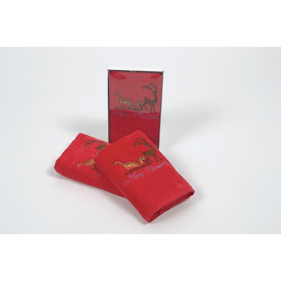Полотенце Lotus 30*50 - New Year 219