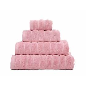 Рушник Irya - Frizz microline pembe рожевий 70*130