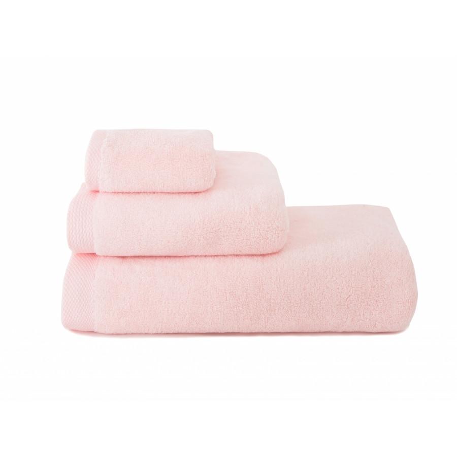 Рушник Irya - Comfort microcotton a.pembe світло-рожевий 90*150
