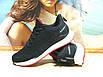 Женские кроссовки BaaS Runners черные 39 р., фото 2
