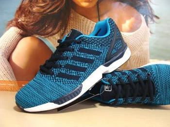 Кросівки чоловічі BaaS ADRENALINE GTS сині 41 р.