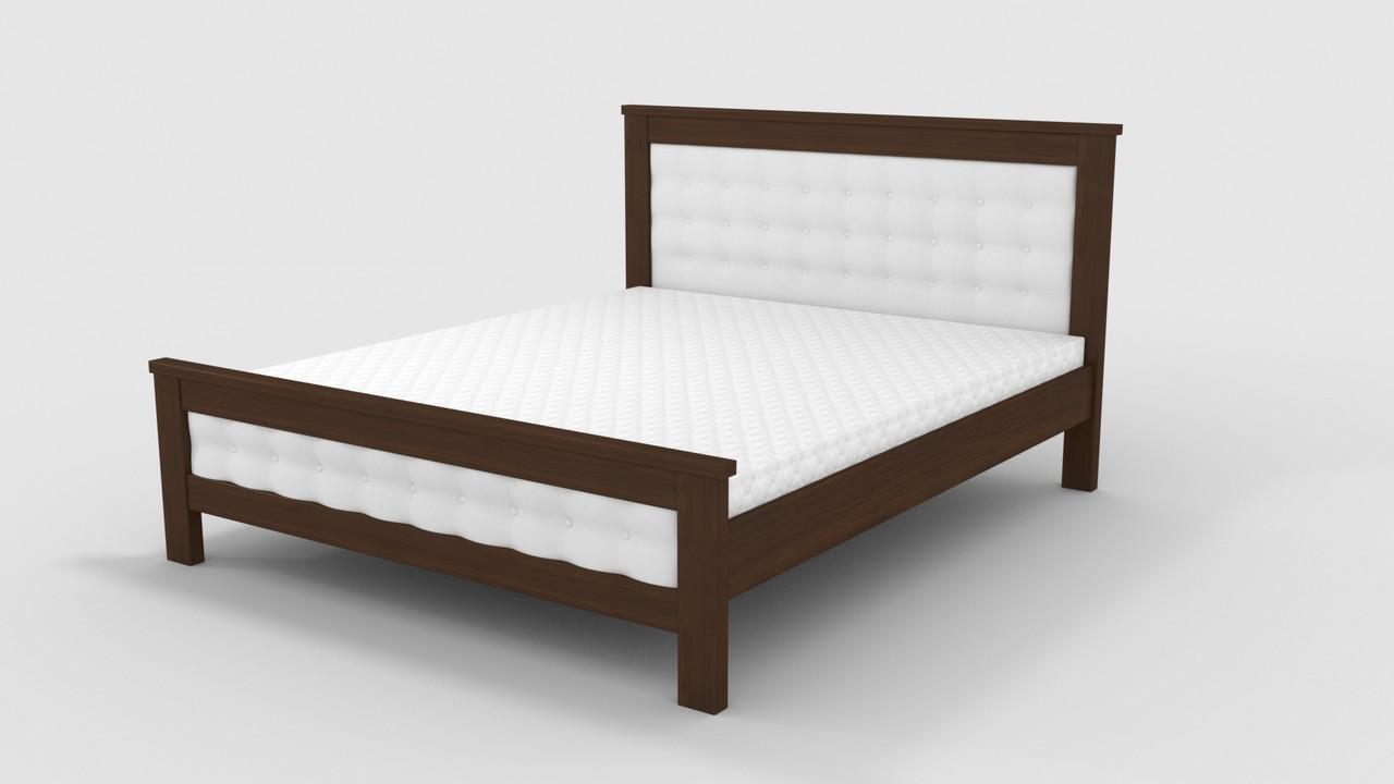 Кровать деревянная Диана 180 ТМ Mecano (Мекано)