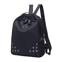 Рюкзак Kahaluu, черный женский рюкзак, модный рюкзак 2021 СС-6695-10