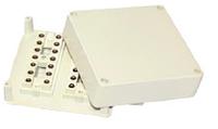 Коробка с клеммами КМС-28 для сигнализации
